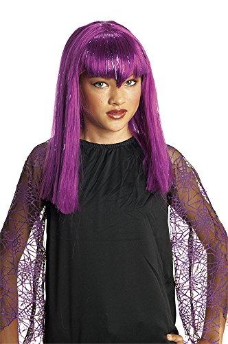 comprar pelucas moradas online