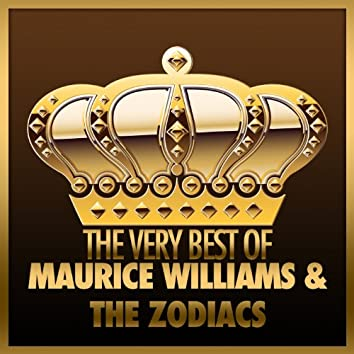 The Very Best of Maurice Williams and the Zodiacs
