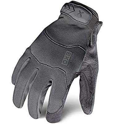 Ironclad EXOT Realtree Pro Work Gloves