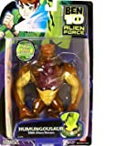 Ben-10 Alien Force DNA Alien Heroes  Humungousaur Action Figure by bandai