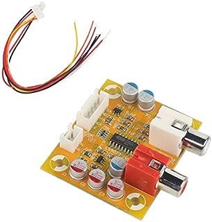 ILS - DAC Sabre ES9023 Analog I2S 24 Bit 192 KHz Decoder Board for Raspberry Pi