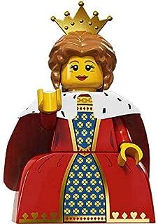 LEGO Series 15 Collectible Minifigure 71011 - Queen