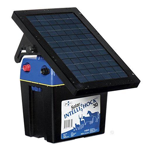 Premier Solar IntelliShock 30 Fence Energizer