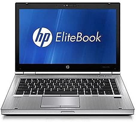HP B5W71AW ABD EliteBook 8470P 35 6 cm 14 Zoll Laptop Intel Core i5 3320M 2 6GHz 4GB RAM 500GB HDD Intel HD 4000 DVD Win Pro schwarz Schätzpreis : 339,00 €