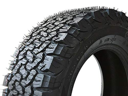 TYRES 265/65R17 ROCK BF KO2 Tread 4x4 Off Road All Terrain AT MT Tyre Offroad