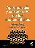 Aprendizaje y enseñanza de las matemáticas: 05 (Ciencias sociales y humanidades)