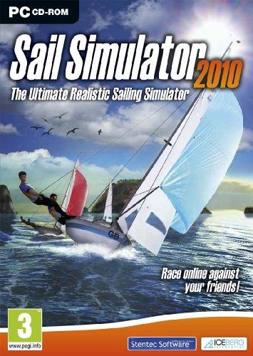 Sail Simulator 2010 [UK Import]