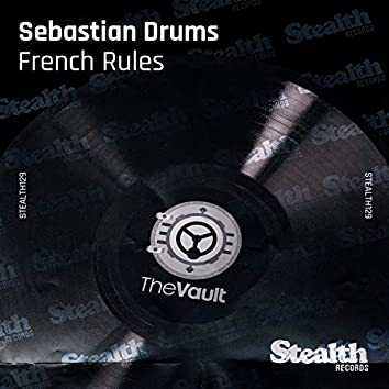 French Rules (feat. Niles Mason)
