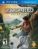 Sony Uncharted - Juego (PS Vita, PlayStation Vita, Acción / Aventura, T (Teen))