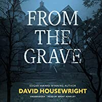 From the Grave (Twin Cities Pi MAC Mckenzie Novels)