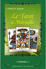 TAROT DE MARSEILLE (LE) (COFFRET) Hardcover