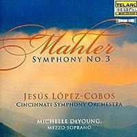 Mahler: Symphony No. 3 (1998-11-24)
