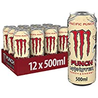 Monster Energy Pacific
