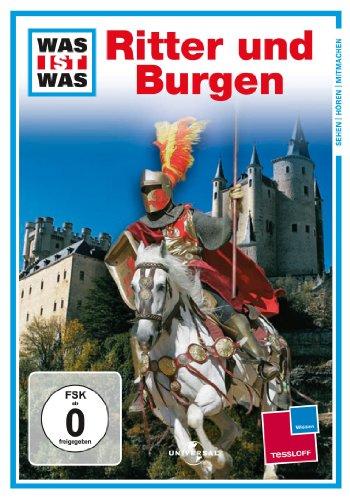 Was ist was TV - Ritter und Burgen