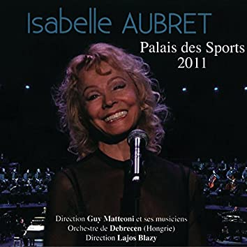 Live au Palais des Sports 2011