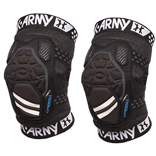 HK Army Paintball CTX Knee Pads (Medium)