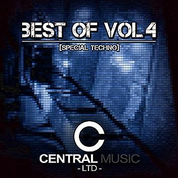 Central Music Ltd: Best of, Vol. 4