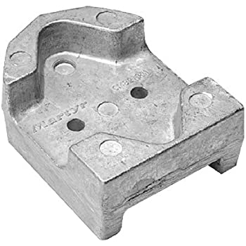 Martyr CM386/1636/A Aluminium Anode