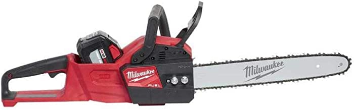 milwaukee electric chainsaw for sale