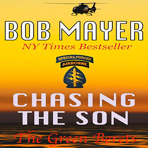 Couverture de Chasing the Son