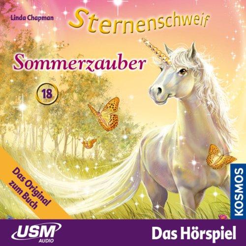 Sommerzauber cover art