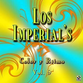 Color Y Ritmo De Venezuela, Vol. 9