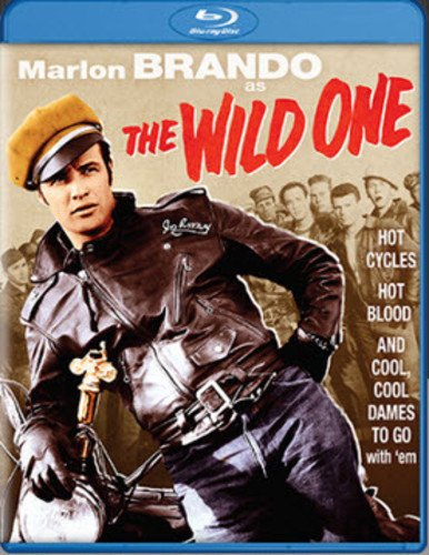 The Wild One - Blu-ray