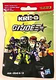Kre-O GI Joe Kreon Series 3 Blind Pack Figure