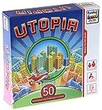 Eureka 473544 Utopía AhHa Juego, Multi