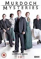 Murdoch Mysteries - Series 10