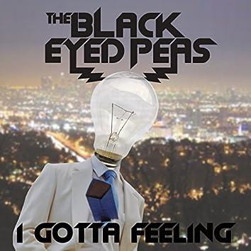 I Gotta Feeling (Australia Version)