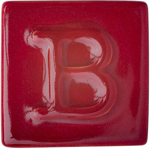 Botz Flüssig Glasur 9620 Pro Rubinrot 200ml