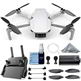 DJI Mavic Mini Portable Drone Quadcopter Ultimate Starters Bundle Kit - CP.MA.00000120.01