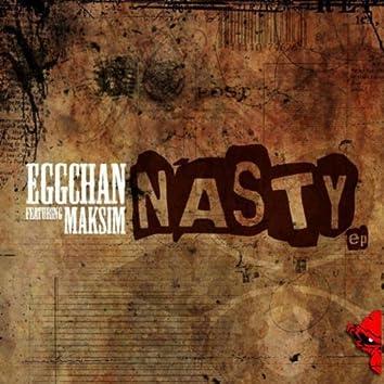 Nasty EP