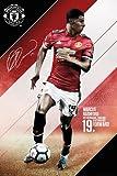 Fußball - Manchester United - Rashford 17/18 - Fussball