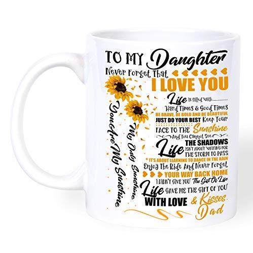 Consejos para Comprar dia del padre taza , listamos los 10 mejores. 5