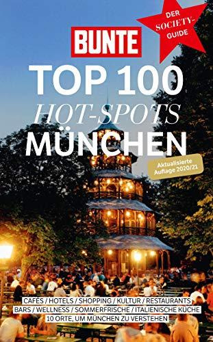 Bunte Top 100 Hot-Spots 1/2020