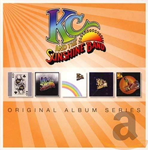 Original Album Series (Box 5 Cd)