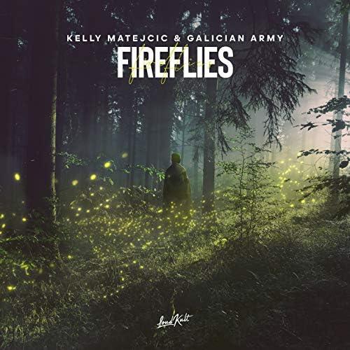 Kelly Matejcic & Galician Army