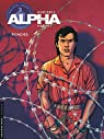 Alpha, tome 15 : Roadies par Herzet
