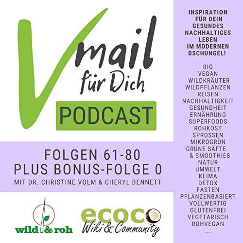 Vmail Für Dich Podcast, Serie 4 Titelbild
