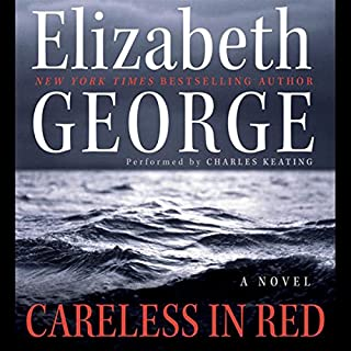 Careless in Red                   Auteur(s):                                                                                                                                 Elizabeth George                               Narrateur(s):                                                                                                                                 Charles Keating                      Durée: 11 h et 24 min     1 évaluation     Au global 3,0