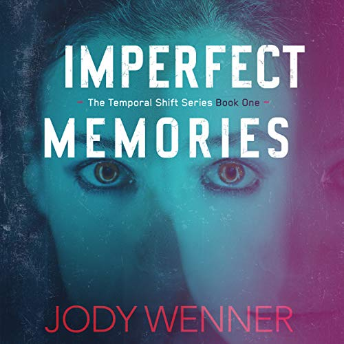 Imperfect Memories audiobook cover art