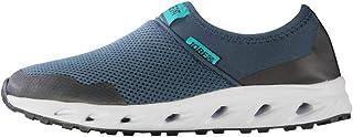 Jobe Discover Slip-On Sneakers - Midnight Blue - Lightweight Waterproof Sprayproof - Unisex
