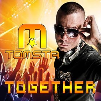 Dj Tomsta- Together