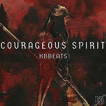 Courageous Spirit (Movie Soundtrack)