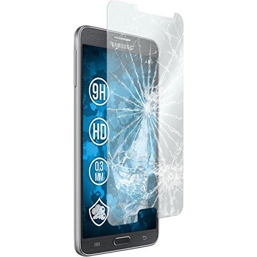 PhoneNatic 2 x Pellicola Protettiva Vetro Temperato Chiaro Compatibile con Samsung Galaxy Note 3 Neo Pellicole Protettive