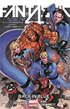 Best james robinson fantastic four Reviews