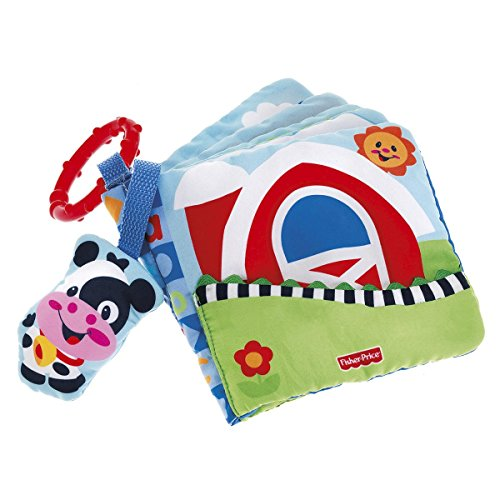 Fisher Price - M4060 - Jouet 1er Age Fisher