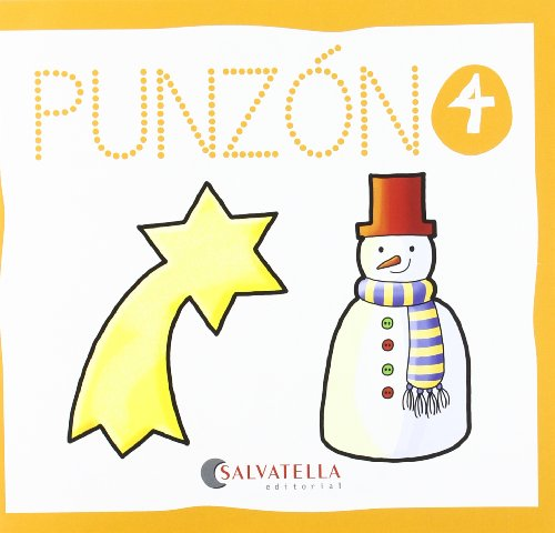 Punzon 4 Punzón